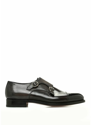 Santoni Ayakkabı Gri